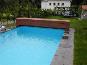 bovengronds zwembadrolluik